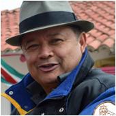 Oscar Romel Rojas Camargo