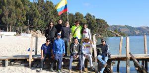 La vuelta al Lago de Tota caminando (Por etapas)